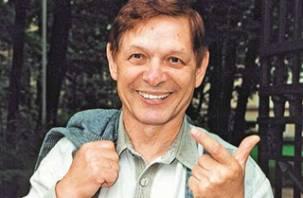 Четыре года назад умер певец-смолянин Эдуард Хиль