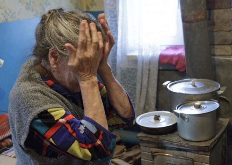 Три смолянки обчистили омских пенсионеров