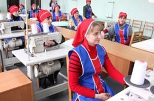 В Смоленске будет построена фабрика по производству нижнего белья