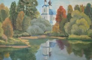В Смоленске откроется выставка художника Кореневского «Печаль моя светла»