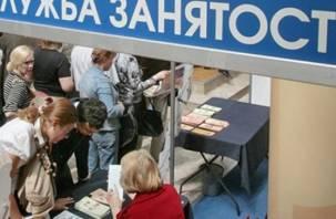 Смоленская область получит 20 миллионов рублей на поддержку рынка труда