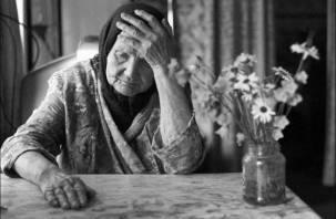 Смоленских пенсионеров лишили 50 тысяч рублей