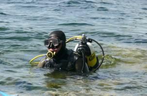 В озере Дорогобужского района нашли тело мужчины