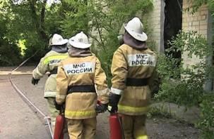 Юные спасатели из Смоленской области уехали на соревнования в Воронеж