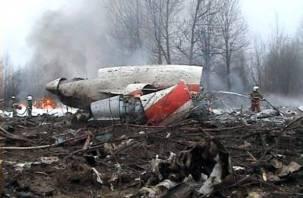 В Польше продолжается паранойя из-за крушения самолета под Смоленском в 2010 году