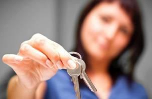 Риелтор из Смоленска продала квартиру несколько раз