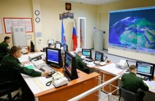 Новая версия операционной системы для военных получила название «Смоленск»