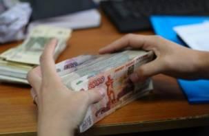 «ХимСтройСервис» задолжал своим рабочим около 300 тысяч рублей