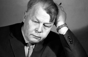 «Фронтовые хроники» Твардовского – в подарок ко дню рождения поэта