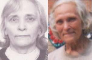 Пропавшая в Смоленске 78-летняя пенсионерка найдена живой