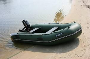 Житель Сычёвки украл и продал лодку
