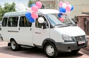 Многодетные смолянки смогут потратить материнский капитал на покупку автобуса