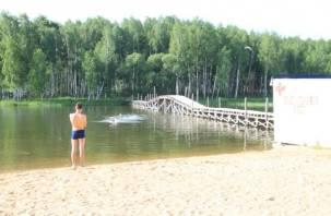 Специалисты проверили, насколько безопасны смоленские озера