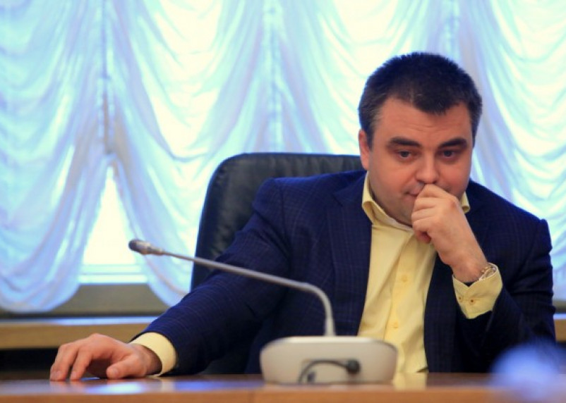 Алексей Казаков принял решение не баллотироваться в Государственную думу седьмого созыва