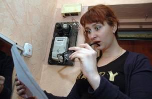 С 1 июля в Смоленске подорожают коммунальные услуги