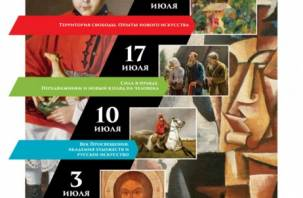 В Художественной галерее стартует цикл экскурсий «Эпоха и искусство»