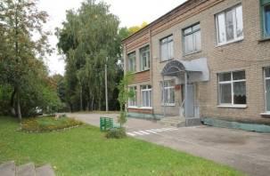 Смоленский детский сад «Ромашка» небезопасен для детей