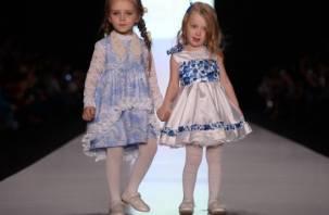 В Смоленске пройдет День детской моды