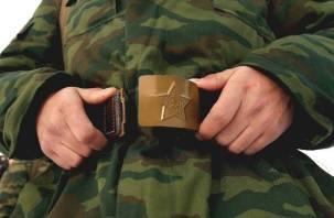 В смоленской воинской части сержант бутылкой избил рядового