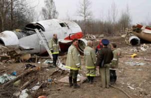 Лех Валенса обвинил в смоленской авиакатастрофе брата Качиньского