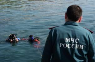 В Солдатском озере на Королёвке утонул мужчина