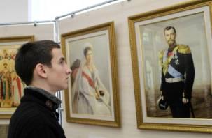 В Смоленске откроется выставка «Венценосная семья. Путь любви»
