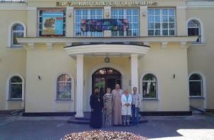 В Гомеле будет представлена смоленская фотовыставка