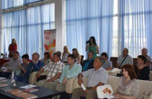 В Смоленске определят лучшие товары и услуги региона