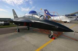 В Смоленске изобретают самолет