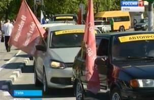 Через Смоленскую область пройдет университетский автопробег из Тулы