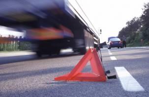 Аварийность на трассе М-1 сократилась почти на 20%