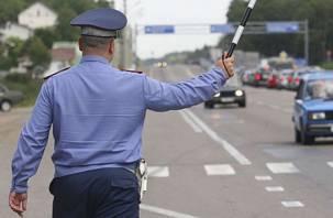 На Смоленщине сотрудники ГИБДД выявили около тысячи правонарушений