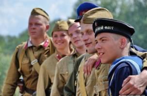 Фестиваль «Соловьёва переправа» начнется 22 июля в Кардымовском районе