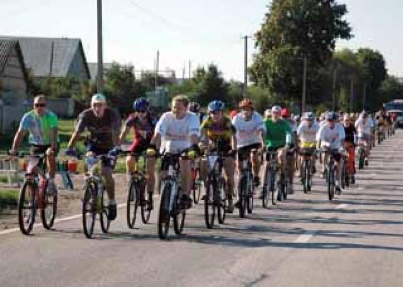 На Смоленщине пройдет молодёжный велопробег