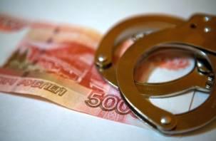 «Железный» полицейский. Смолянин пытался дать взятку, но получил «уголовку»