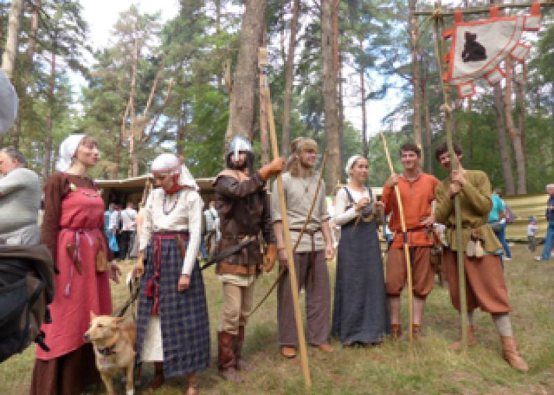 Славянский фестиваль в Гнёздово по-прежнему будет бесплатным