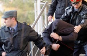 Рабочие, не получившие зарплату, обворовали своего работодателя в Смоленске