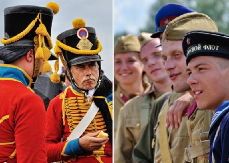 Деконструкция. На Смоленщине отменены два военно-исторических фестиваля