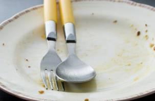 42-летнего смолянина убили из-за тарелки супа