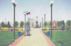 В Смоленске отливают скульптуру генерала армии Василия Маргелова