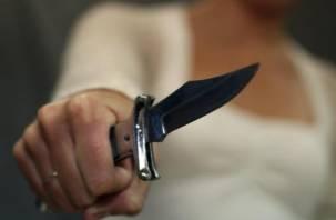 Смолянка избила своего возлюбленного скалкой и порезала ножом