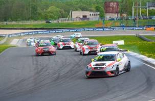 Под Дорогобужем состоится 6 этап российской серии кольцевых гонок