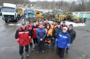 Рабочим смоленского «Дормостстроя» выплатили 9 миллионов задолженности по зарплате