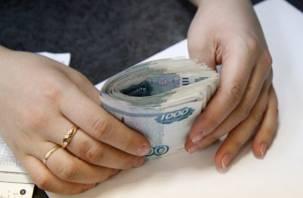 Предприимчивая смолянка-бухгалтер присвоила себе миллион