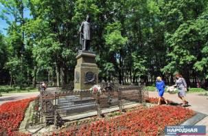 Смоленск популярен у туристов