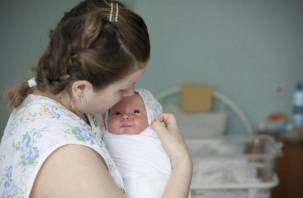 Как чаще всего называли смоленских новорожденных в июне