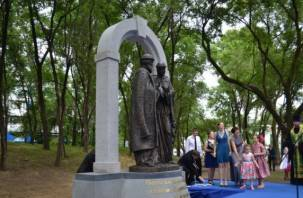 Петр и Февронья переехали из Смоленска в Хабаровск