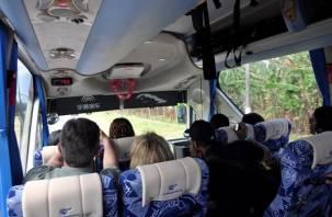 Смолянин украл сумку у туристки из Крыма и ушел в монастырь