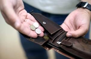 Смоленские работодатели задолжали смолянам более 20 млн рублей