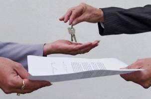 В Смоленске существенно выросла стоимость аренды квартир